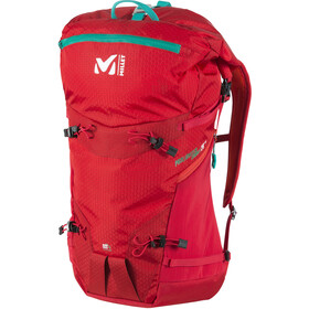 Millet Prolighter Summit 28 Mochila, red-rouge